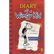 Diary of a wimpy kid do it yourself book by jeff kinney vidya img book solutioingenieria Gallery